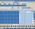 MIDI Tracker Screenshot 0