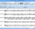 notation composer Screenshot 0
