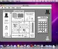 Mini vMac for Macintosh Screenshot 0