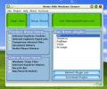 Mister Alibi Windows Cleaner Screenshot 0