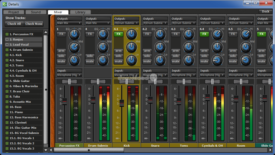 acoustica mixcraft 7 free trial