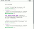 mnoGoSearch Screenshot 0