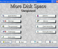 More Disk Space Screenshot 0