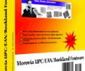 UPC-A/UPC-E/EAN-13/EAN-8 Fonts Screenshot 0