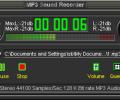 Power Mp3 Recorder(MP3 Sound Recorder) Screenshot 0