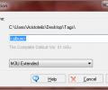 MP3TagEditor Screenshot 5