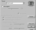 MSU Smart Sharpen for VirtualDub Video plugin Screenshot 0