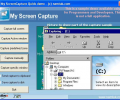 My Screen Capture ActiveX Screenshot 0