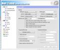 Net Time Server & Client Screenshot 0