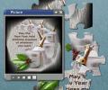 New Year Puzzle Screenshot 0