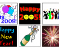 New Year Yahoo Avatars Screenshot 0