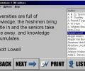 Notable Quotables Screenshot 0