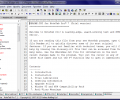 NoteTab Pro Screenshot 4