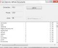 NoteTab Pro Screenshot 5