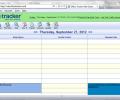 Office Tracker Screenshot 0