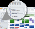 OfficeCalendar for Microsoft Outlook Screenshot 0