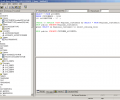 Oracle Query Analyser Screenshot 0