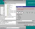 Outlook Express Email Saver Screenshot 0
