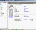 Oxygen Phone Manager II Screenshot 0