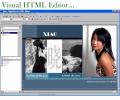 PageBreeze Free HTML Editor Screenshot 0