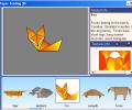 Paper Folding 3D Screenshot 0