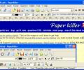 Paper Killer Screenshot 0