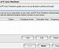 PC Auto Shutdown Screenshot 2