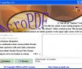 PDF SpeedUp Screenshot 0