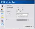 PDF Writer Pro Screenshot 0