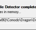 Keylogger Detector Screenshot 3