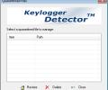 Keylogger Detector Screenshot 4