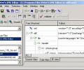 Peter's XML editor Screenshot 0