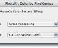 PhotoKit Color Screenshot 0