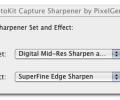 PhotoKit Sharpener Screenshot 0