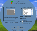 Photoshop Interface Assistant Screenshot 0