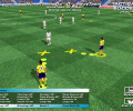 PlaceforGames: Tactical Soccer Screenshot 0