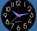 Round Clock Screenshot 0