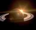 Saturn 3D Space Tour Screenshot 0