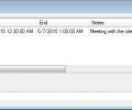Schedule it Screenshot 2