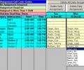 Schedule Split Shifts for 25 Employees Screenshot 0