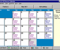 SeasonPlanner - 2004 Screenshot 0