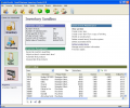 Small Business Inventory Control Pro Screenshot 0