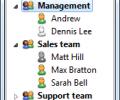 Softros LAN Messenger Screenshot 0