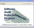 Software Audit Protection Program Screenshot 0