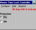 Software Time Lock Screenshot 0