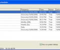Solway's Task Scheduler Screenshot 0