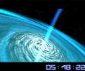 Space Flight 3D Screensaver Screenshot 0