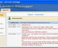 Spy Lantern Keylogger Screenshot 0