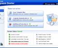 Spyware Doctor Screenshot 0