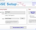 SSE Setup Screenshot 0